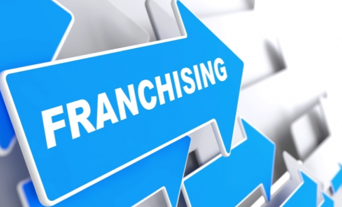 Inbreuk op merkrechten franchisegever