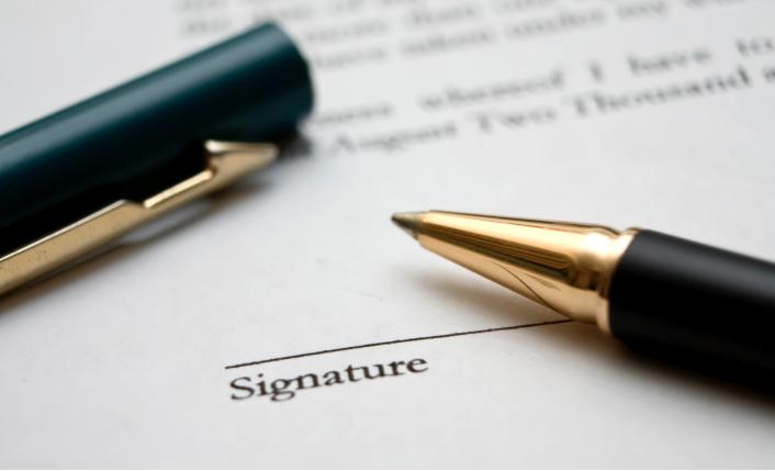 Afwijzing beroep op het postcontractuele non-concurrentiebeding
