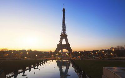 Hema in vernieuwd winkelhart Parijs